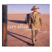 Gary Allan CD - Smoke Rings in the Dark