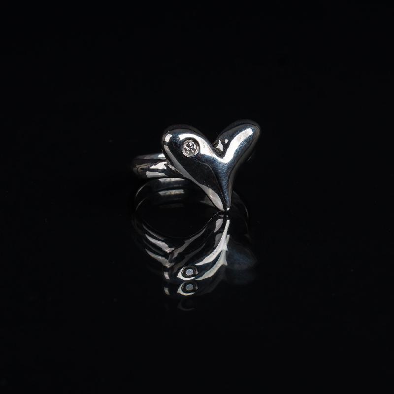 Gary Allan Heart Ring